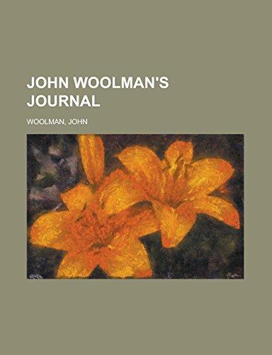 John Woolman's Journal: John Woolman
