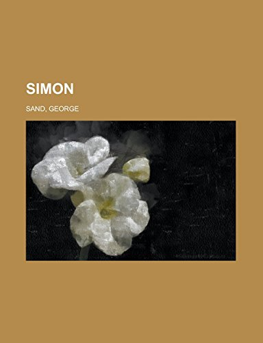 9781236708335: Simon (French Edition)