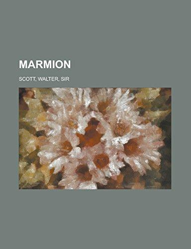 9781236711311: Marmion
