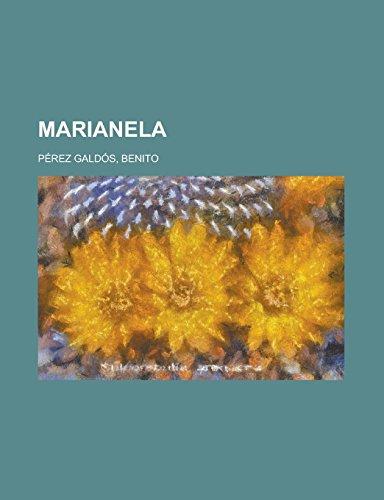 9781236711670: Marianela