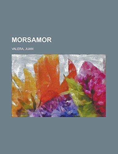 9781236713575: Morsamor