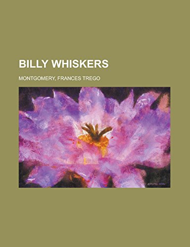 9781236713926: Billy Whiskers