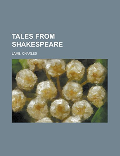 9781236715951: Tales from Shakespeare