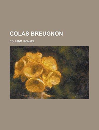 9781236716255: Colas Breugnon