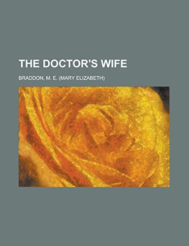9781236716958: The Doctor's Wife
