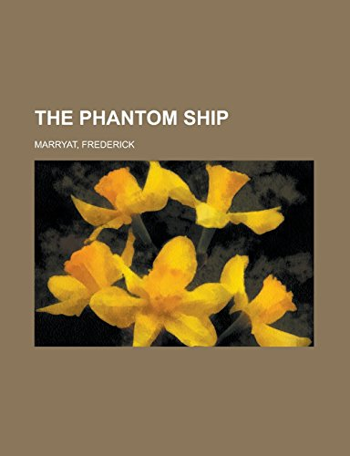 9781236718327: The Phantom Ship