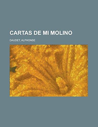 9781236718877: Cartas de Mi Molino