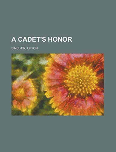 9781236721235: A Cadet's Honor
