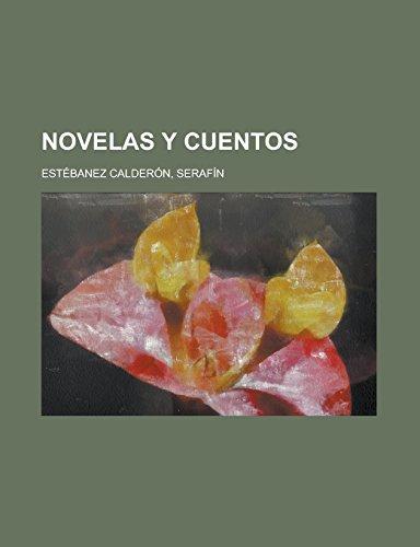 9781236722706: Novelas y Cuentos