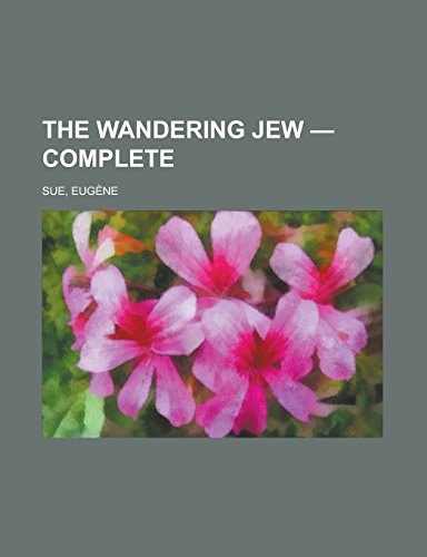9781236722720: The Wandering Jew - Complete