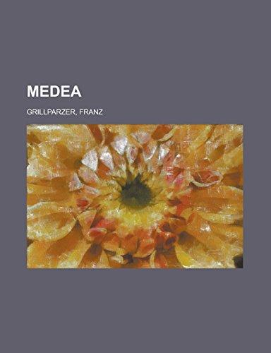 9781236726131: Medea
