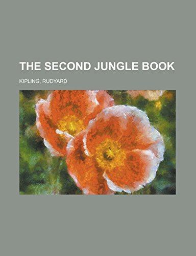 9781236726698: The Second Jungle Book