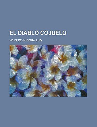 9781236727275: El Diablo Cojuelo