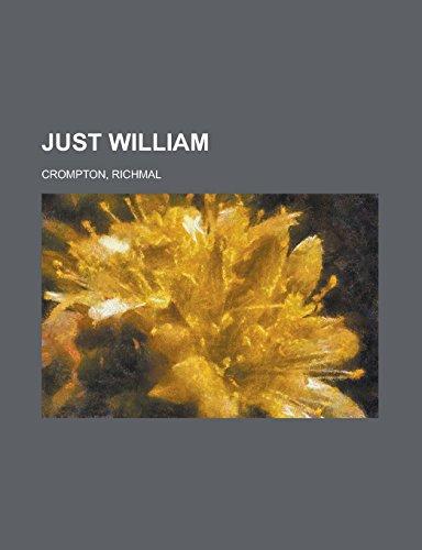 9781236727671: Just William