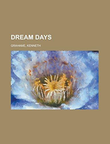 9781236727824: Dream Days