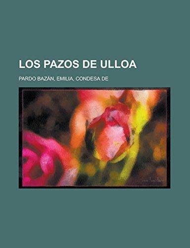 9781236728296: Los Pazos de Ulloa