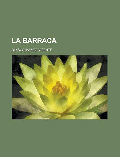 9781236728715: La Barraca (Spanish Edition)