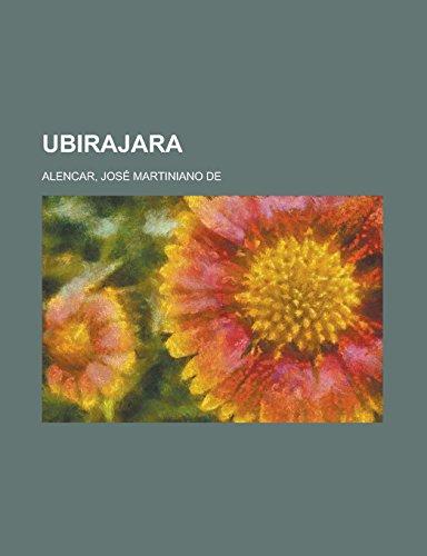 9781236728999: Ubirajara