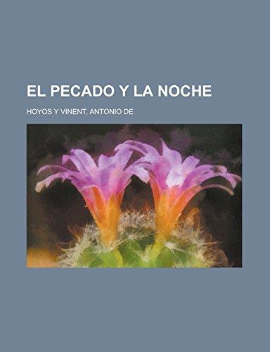 9781236729460: El Pecado y La Noche