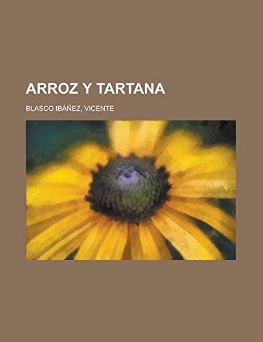 9781236729804: Arroz y tartana (Spanish Edition)