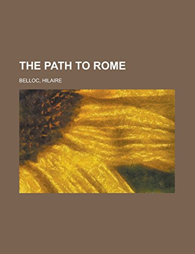 9781236732491: The Path to Rome