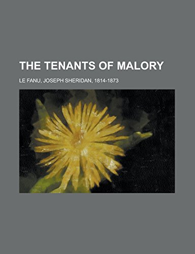 9781236732651: The Tenants of Malory Volume 3
