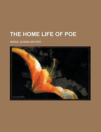 9781236733030: The Home Life of Poe