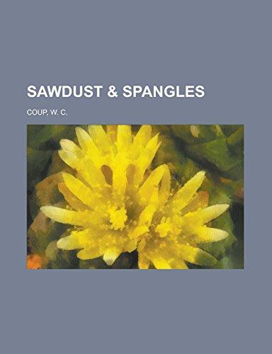 9781236733689: Sawdust & Spangles