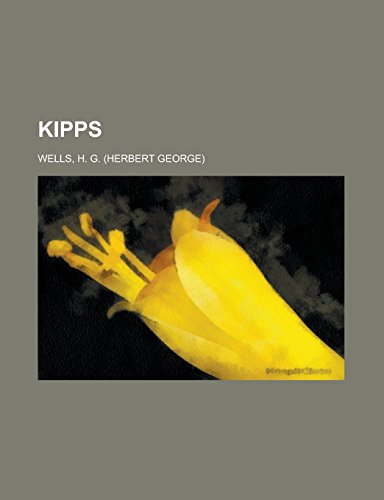 9781236737038: Kipps