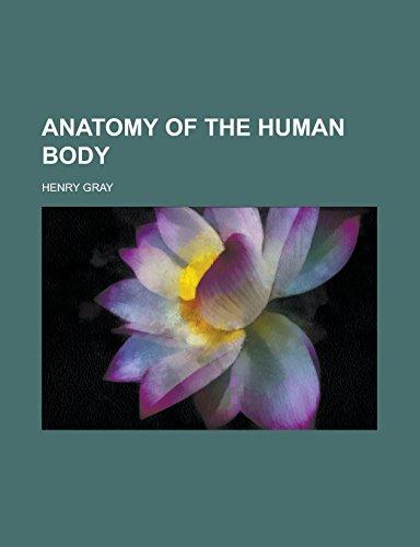 9781236815224: Anatomy of the human body