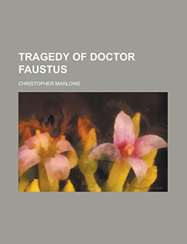 a description of faustus death