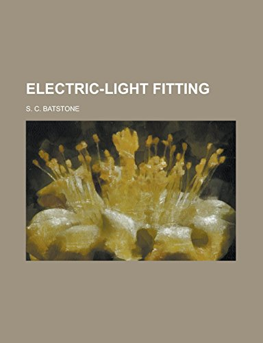 9781236862334: Electric-light fitting