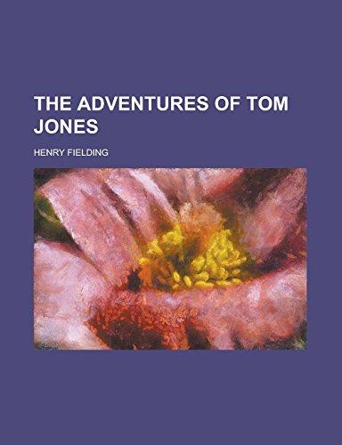 9781236907516: The adventures of Tom Jones