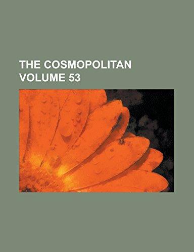 9781236916174: The Cosmopolitan Volume 53