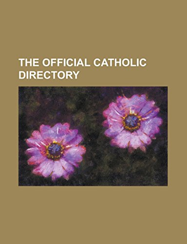9781236918819: The Official Catholic Directory