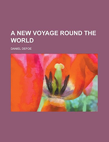 9781236955685: A new voyage round the world