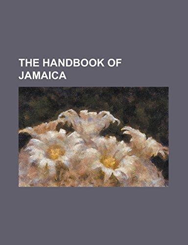 9781236979513: The handbook of Jamaica