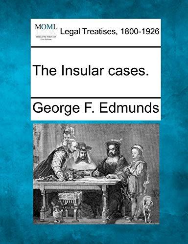 9781240130894: The Insular cases.
