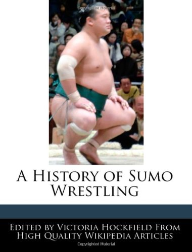A History of Sumo Wrestling