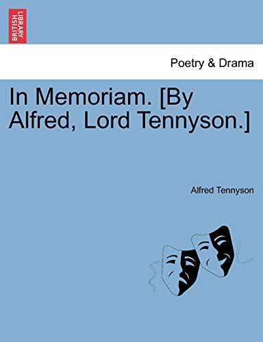 9781241025748: In Memoriam. [By Alfred, Lord Tennyson.]