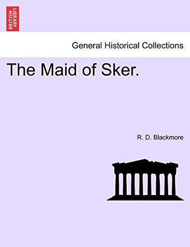 9781241160876: The Maid of Sker.