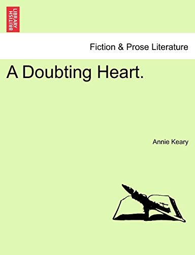 9781241188771: A Doubting Heart.