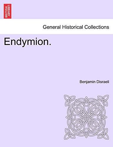 9781241195908: Endymion.