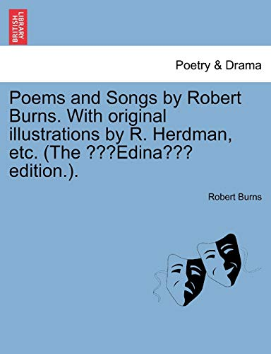 Poems amp; Songs by Robert Burns. With: Burns, Robert