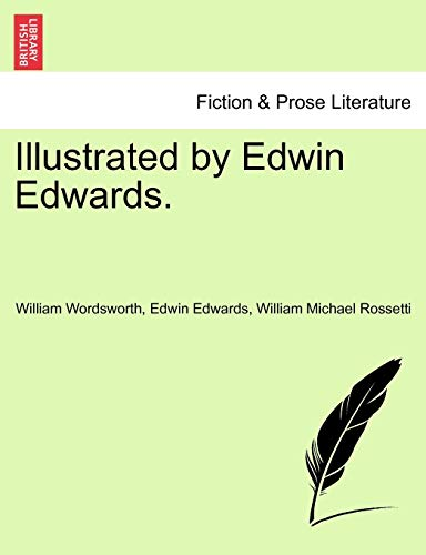 9781241247638: Illustrated by Edwin Edwards.