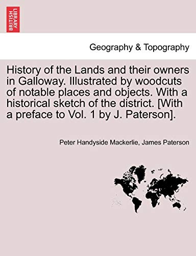 History of the Lands and Their Owners: Mackerlie, Peter Handyside