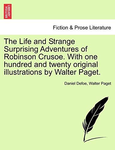 The Life and Strange Surprising Adventures of: Daniel Defoe, Walter