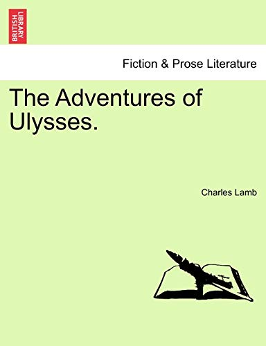 9781241371364: The Adventures of Ulysses.