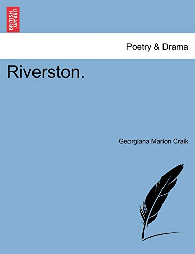 Riverston. (Paperback) - Georgiana Marion Craik