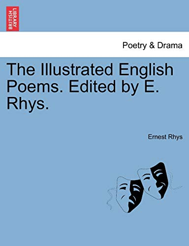 The Illustrated English Poems. Edited by E. Rhys. (1241429820) by Ernest Rhys